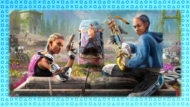 Avance | Far Cry: New Dawn