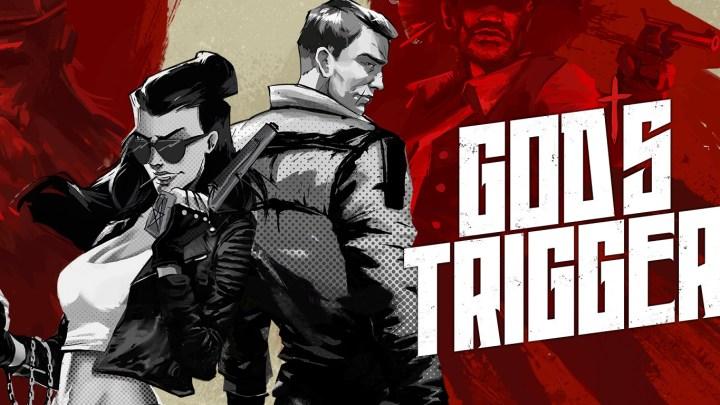 God's Trigger ya está disponible en PS4, Xbox One, Switch y PC | Tráiler de lanzamiento