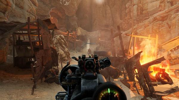 Metro: Exodus nos presenta sus armas especiales en un nuevo tráiler