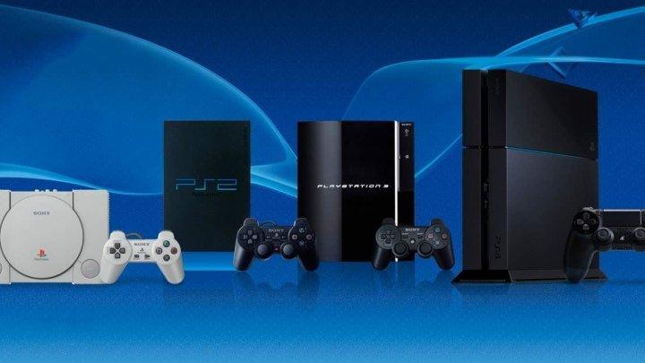 Sony registra una nueva patente de retrocompatibilidad que apunta a PlayStation 5