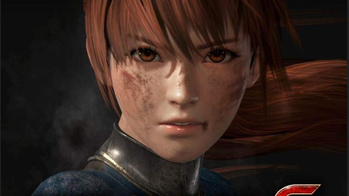 Dead or Alive 6 – PS4
