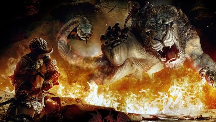 Hideaki Itsuno: 'Dragon's Dogma es una saga muy importante para Capcom'