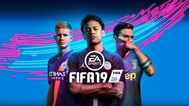 FIFA 19 fue el juego más vendido en España durante el mes de enero