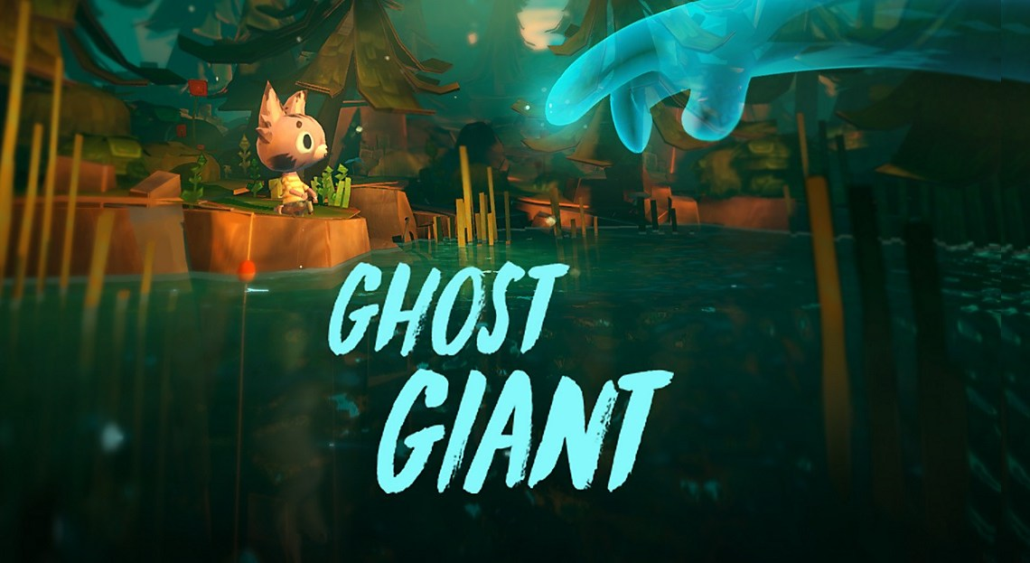Ghost Giant, exclusivo de PlayStation VR, presenta su tráiler de lanzamiento