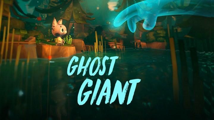 Ghost Giant, el nuevo juego virtual de Zoink Games, ya disponible en PS VR