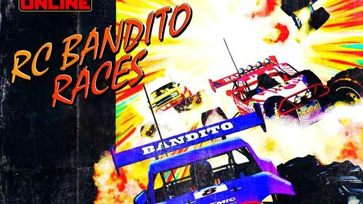 GTA Online recibe siete nuevas carreras del RC Bandito, creador de Arena War, banda sonora de Arena War de HEALTH y mucho más