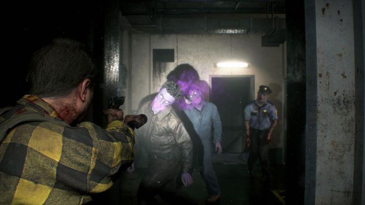 """Revelados nuevos detalles sobre """"The Ghost Survivors"""", el primer DLC que recibirá el remake de Resident Evil 2"""