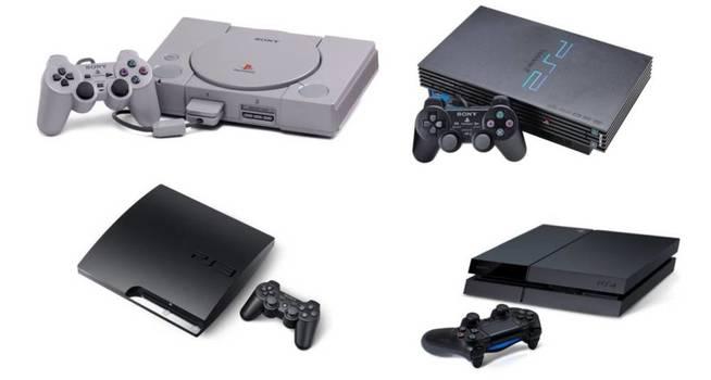 PlayStation 5 | Sony Japón patenta un nuevo sistema de retrocompatibilidad con PS4, PS3, PS2 y PSX