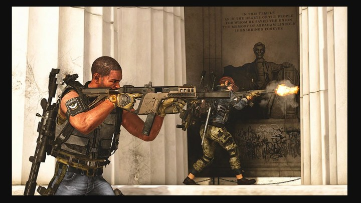 The Division 2 | El final de la historia no marca el final del juego