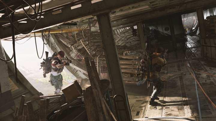 The Division 2 | Ubisoft retira un mural del juego con contenido homofóbico