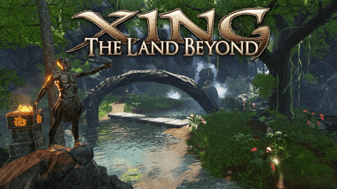 Xing: The Land Beyond llega hoy a PlayStation 4 y PlayStation VR
