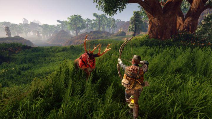 Outward nos muestra cómo funcionan los hechizos en su último gameplay
