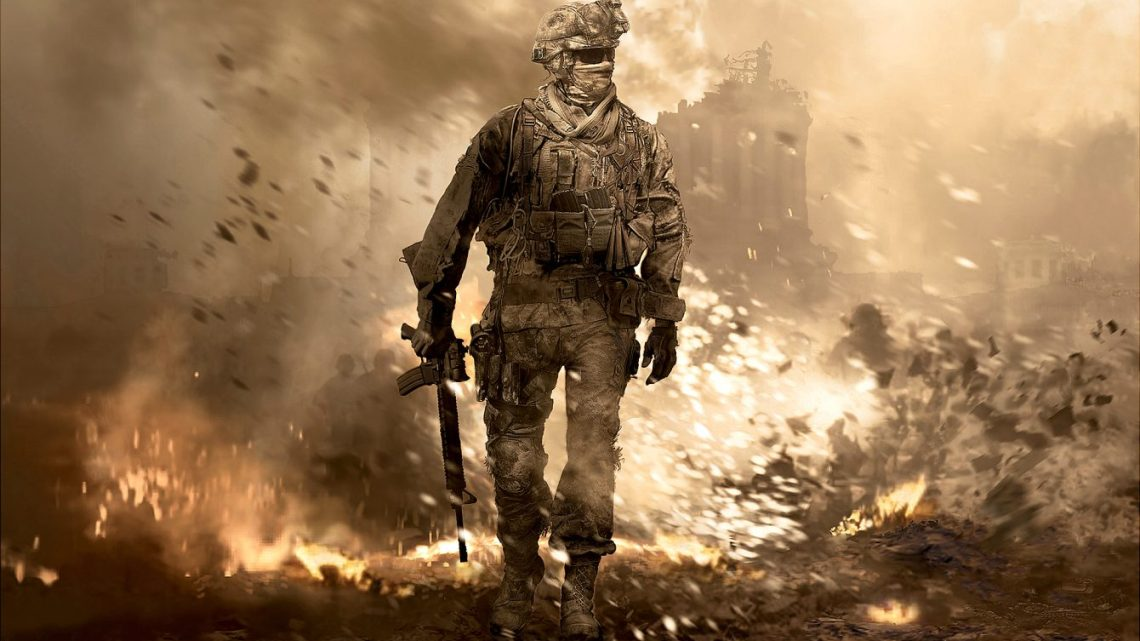Rumor | Infinity Ward ha mostrado el nuevo Call of Duty en un evento privado