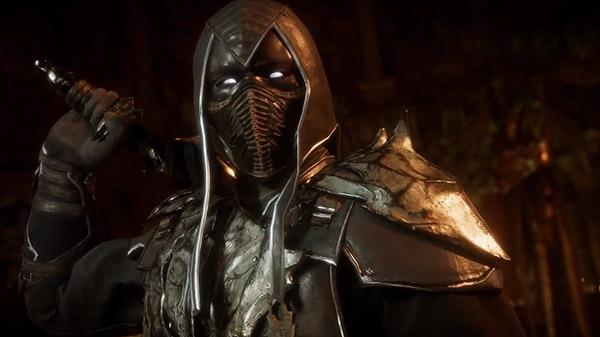 Noob Saibot y Shang Tsung confirman su presencia en Mortal Kombat 11