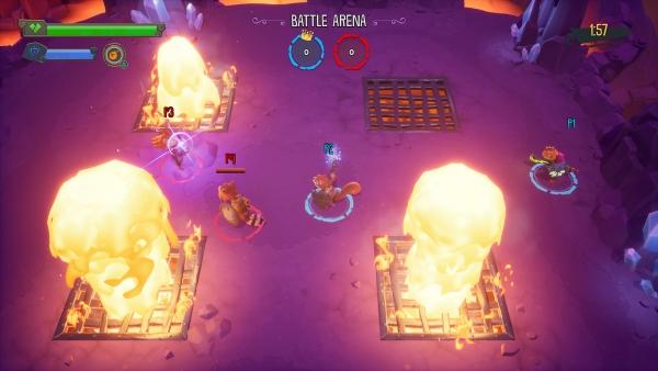 Sony anuncia la llegada del Cross-Play a ReadySet Players