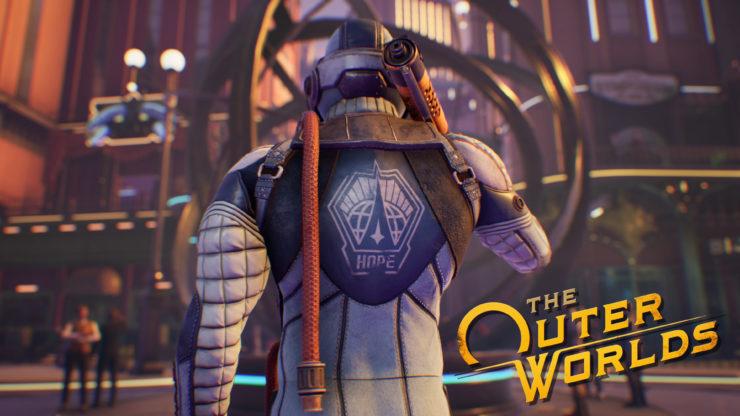 Chris Avellone critica a Obsidian por la exclusividad de The Outer Worlds
