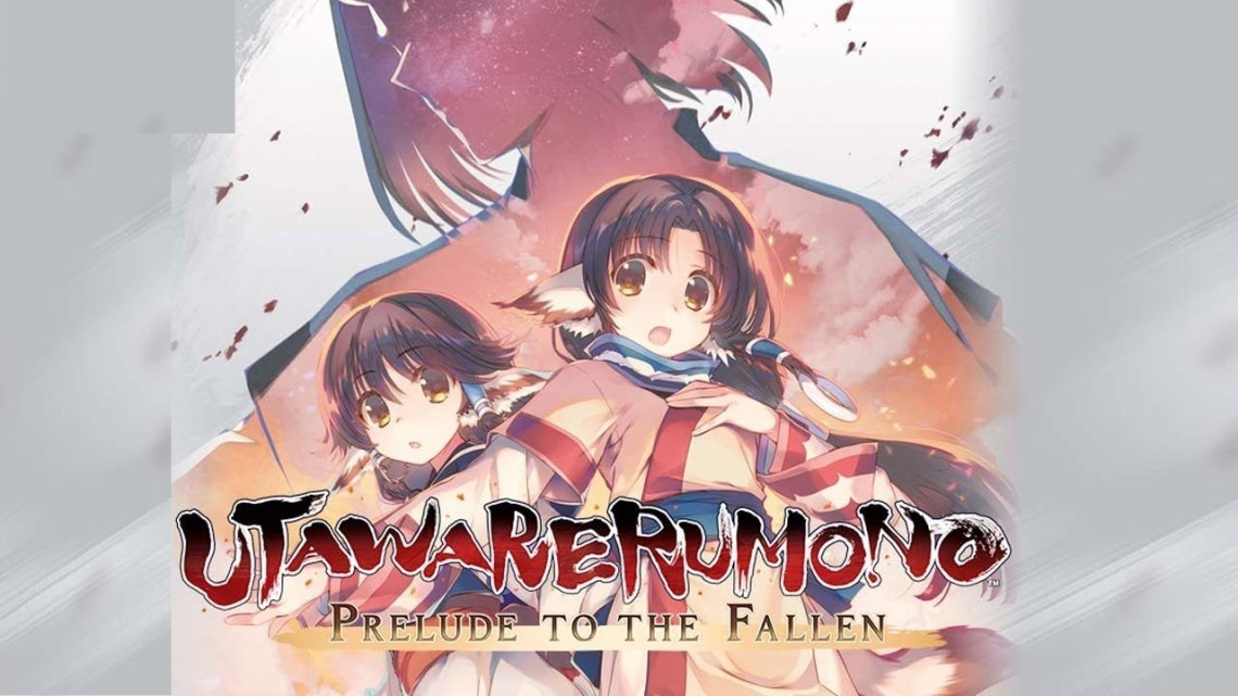 Aquaplus confirma el desarrollo de nuevas entregas de la saga Utawarerumono