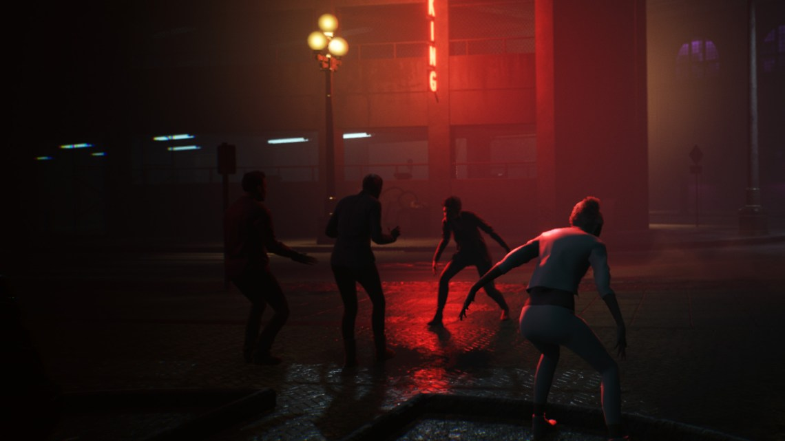 Vampire: The Masquerade – Bloodlines 2 no tendrá exclusividad con Epic Games Store