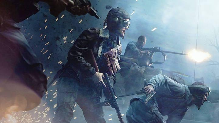 Battlefield V | Firestorm recibirá el modo por parejas durante el próximo mes