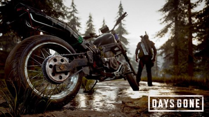 RegiónTV | Days Gone: Subida de Lvl, habilidades, armas y motocicleta
