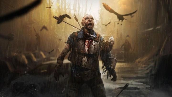Nuevos detalles sobre las etapas de infección de los zombis en Dying Light 2