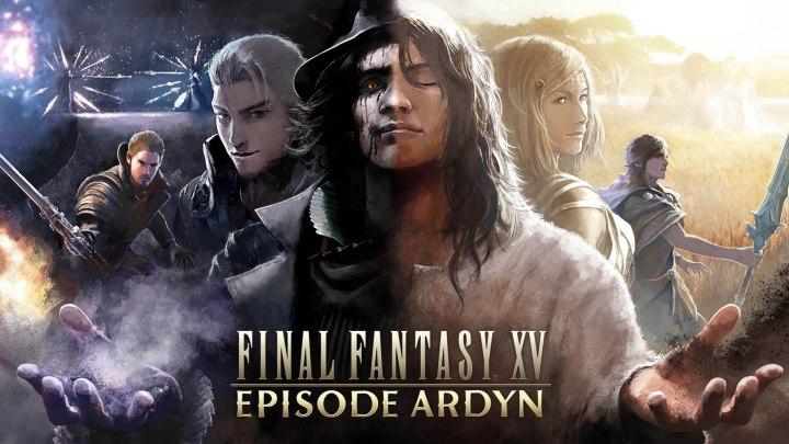 Square Enix anuncia un último 'Active Report' sobre Final Fantasy XV: Episode Ardyn