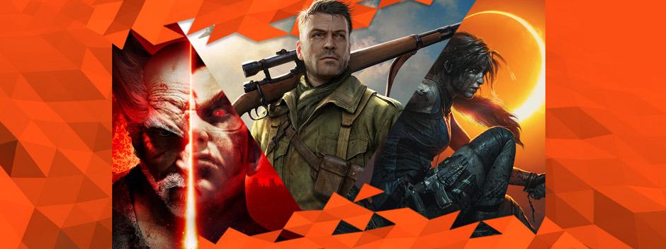PlayStation Store | Arranca la promoción 'Marzo de Locura', 'RetroPlayStation', juegos por menos de 20 € y más