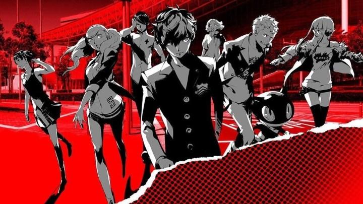 Persona 5 pasa a engrosar el catálogo de PlayStation Hits