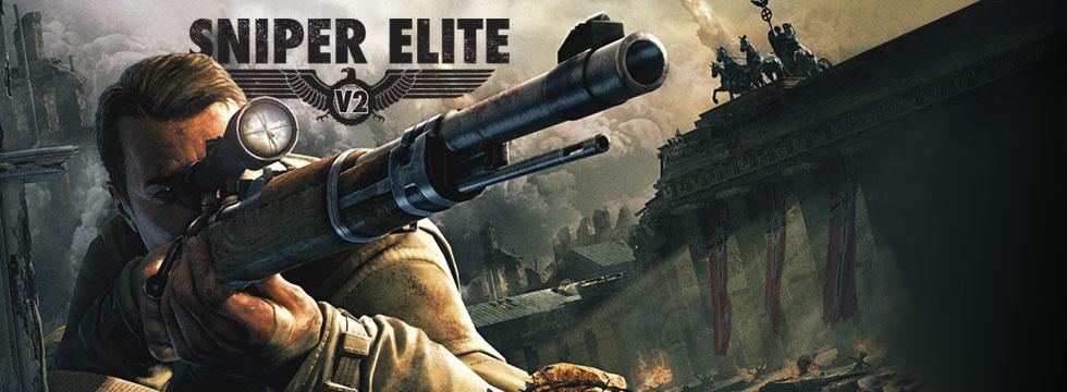Filtrado el lanzamiento de Sniper Elite V2 Remastered