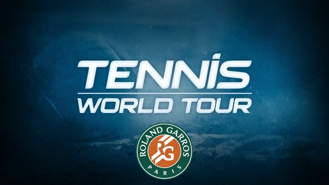 Bigben anuncia 'Tennis World Tour Roland-Garros Edition' para mayo en PS4, Xbox One, Switch y PC