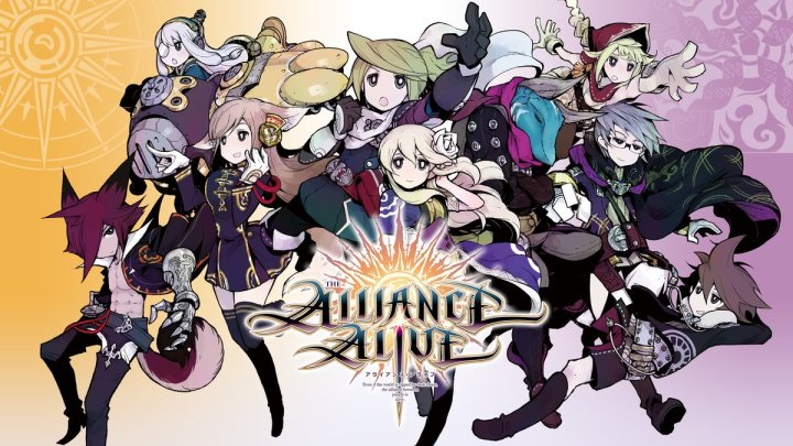 The Alliance Alive HD Remastered se lanzará el 11 de octubre en Europa | Nuevo tráiler