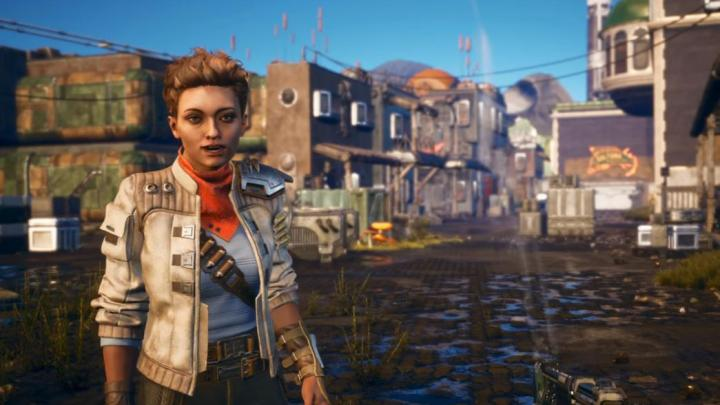 The Outer Worlds no incluirá un sistema de crafting
