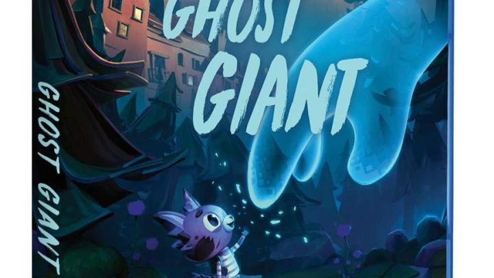 Ghost Giant – PS VR