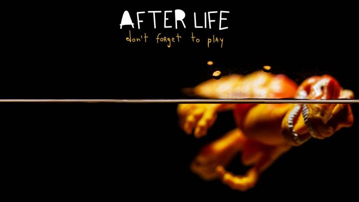 Afterlife, la primera película interactiva de realidad virtual, llegará próximamente a PlayStation VR