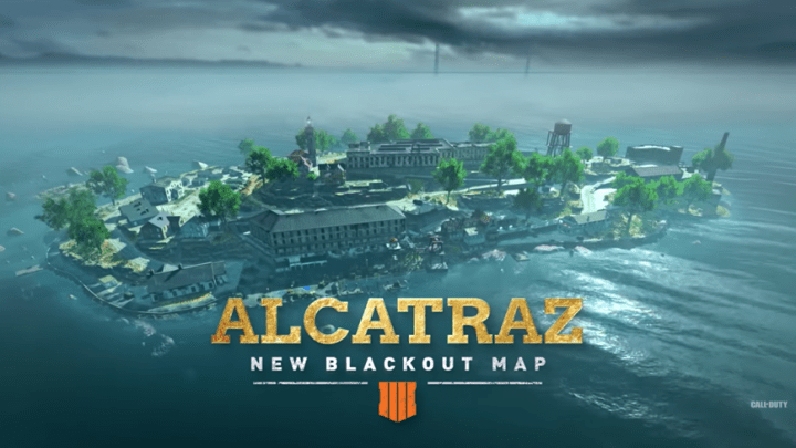 Call of Duty: Black Ops 4 | Activision confirma que Blackout recibirá un nuevo mapa gratuito, disponible el 2 de abril en PS4