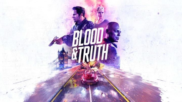El segundo contenido descargable gratuito de Blood & Truth ya está disponible