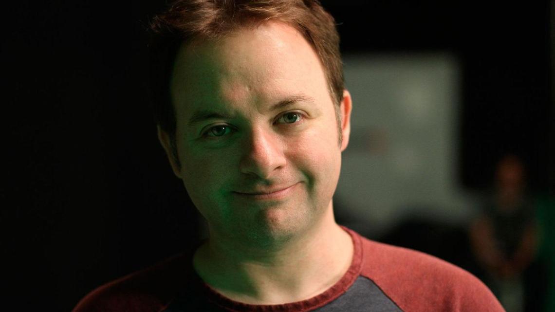 David Jaffe, creador de God of War, inmerso en un nuevo proyecto 'singleplayer' centrado en la narrativa