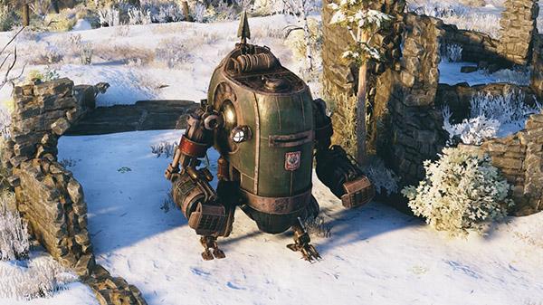 Iron Harvest confirma fecha de lanzamiento en PS4, Xbox One y PC