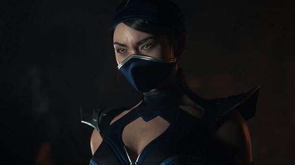 Kitana confirma su presencia en el plantel de luchadores de Mortal Kombat 11 con un nuevo tráiler