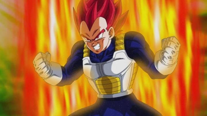 Super Saiyan God Vegeta llegará en junio a Dragon Ball Xenoverse 2 como contenido descargable