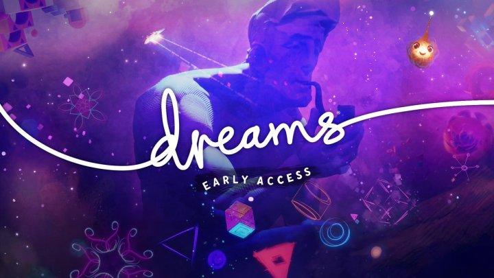 Los usuarios de Dreams crean sus propias versiones de Crash Bandicoot y Rayman