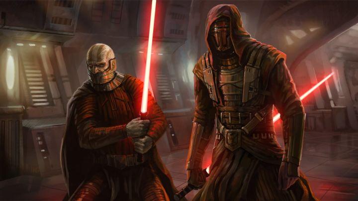 Rumor | Lucasfilm estaría trabajando en el guión de una película inspirada en Star Wars: Caballeros de la Antigua República