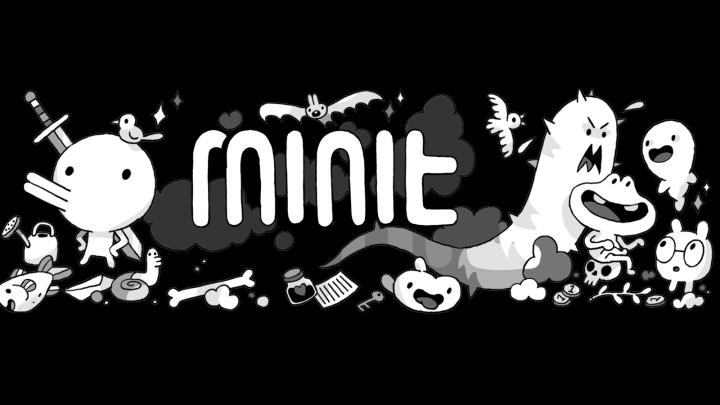 Special Reserve Games traerá la edición física de Minit