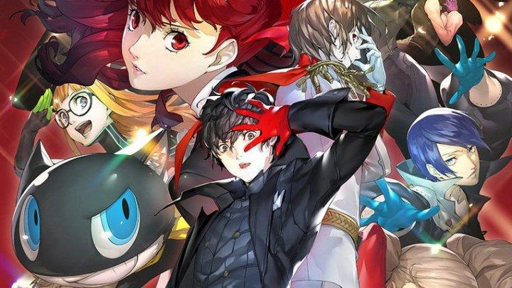 E3 2019 | Persona 5 Royal presenta nuevo tráiler sobre doblaje al inglés, nuevas localizaciones, personajes y más