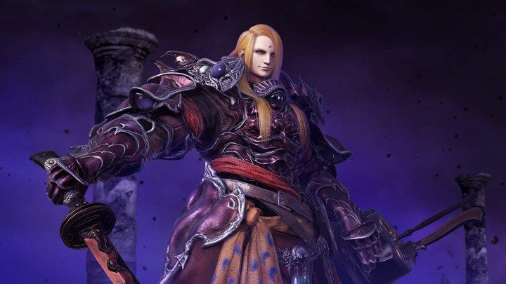 Ya disponible la actualización 1.28 de Dissidia Final Fantasy NT