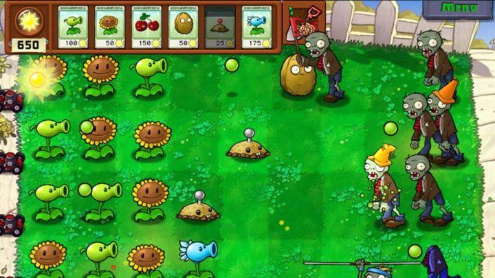 Plants vs Zombies celebra su décimo aniversario