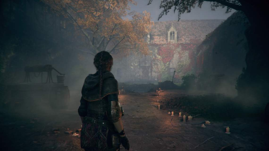 Nuevo vídeo compara A Plague Tale en Xbox One X, PS4 Pro, Xbox One y PS4