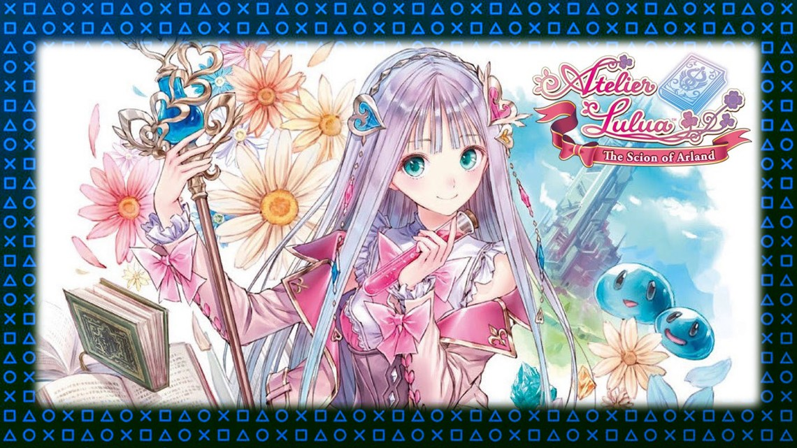 Análisis | Atelier Lulua: The Scion of Arland