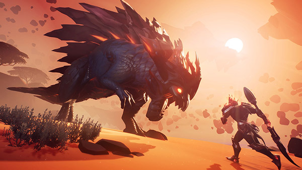 Dauntless, nuevo free-to-play para PS4, Xbox One, PC y Switch, ya se encuentra disponible