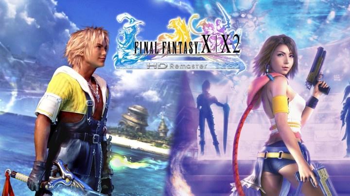 Los desarrolladores de Final Fantasy X y X-2 nos desvelan sus secretos en un vídeo